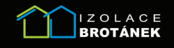 IZOLACE-BROTÁNEK, s.r.o Logo